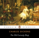 The Old Curiosity Shop - eAudiobook