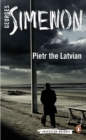 Pietr the Latvian : Inspector Maigret #1 - Book