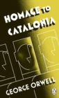 Homage to Catalonia - Book