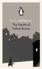 The Secret of Father Brown - Book