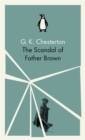 The Scandal of Father Brown - Book