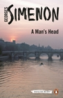 A Man's Head : Inspector Maigret #9 - Book