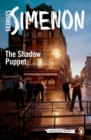 The Shadow Puppet : Inspector Maigret #12 - Book