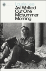 As I Walked Out One Midsummer Morning - eBook