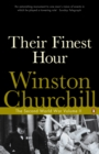 Their Finest Hour : The Second World War - Book