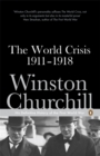The World Crisis 1911-1918 - Book