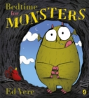 Bedtime for Monsters - Book