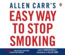 Allen Carr's Easy Way to Stop Smoking - Book