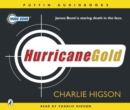 Hurricane Gold - eAudiobook