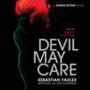 Devil May Care - eAudiobook