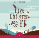 Five Children and It - Book