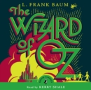 The Wizard of Oz - eAudiobook
