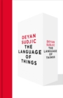 The Language of Things - eBook