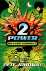 2-Power: The Canine Conspiracy - eBook