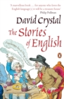 The Stories of English - eBook