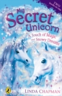 My Secret Unicorn: A Touch of Magic and Snowy Dreams - eBook