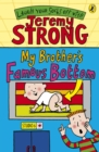 My Brother's Famous Bottom - eBook