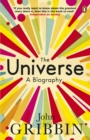 The Universe : A Biography - eBook