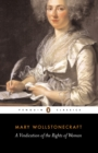 A Vindication of the Rights of Woman : Penguin Classics - eBook