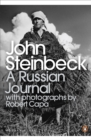 A Russian Journal - eBook