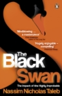 The Black Swan : The Impact of the Highly Improbable - eBook
