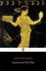 Lysistrata and Other Plays - eBook