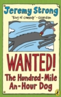 Wanted! The Hundred-Mile-An-Hour Dog - eBook