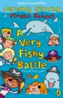 Pirate School: A Very Fishy Battle - eBook