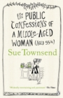 The Public Confessions of a Middle-Aged Woman - eBook