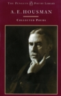 A.E. Housman: Collected Poems : Collected Poems - eBook