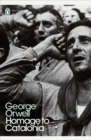 Homage to Catalonia - eBook