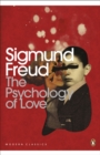 The Psychology of Love - eBook