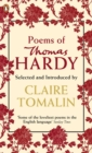 Poems of Thomas Hardy - eBook