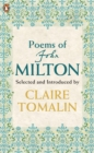 Poems of John Milton - eBook