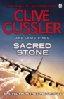 Sacred Stone : Oregon Files #2 - eBook