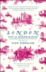 London : City of Disappearances - eBook