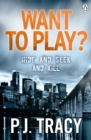 Want to Play? : Twin Cities Book 1 - eBook