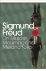 On Murder, Mourning and Melancholia - eBook
