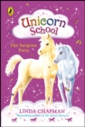 Unicorn School: The Surprise Party - eBook