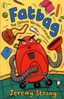 Fatbag: The Demon Vacuum Cleaner - eBook