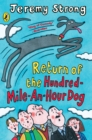 Return of the Hundred-Mile-an-Hour Dog - eBook