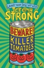 Beware! Killer Tomatoes - eBook