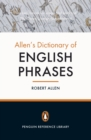 Allen's Dictionary of English Phrases - eBook