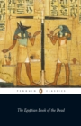 The Egyptian Book of the Dead - eBook