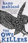 The Owl Killers - eBook