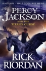 Percy Jackson and the Titan's Curse (Book 3) - eBook