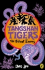 Tangshan Tigers: The Silent Enemy : The Silent Enemy - eBook