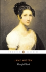 Mansfield Park : Penguin Black Classics - eBook