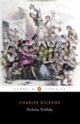 Nicholas Nickleby - eBook