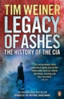 Legacy of Ashes : The History of the CIA - eBook